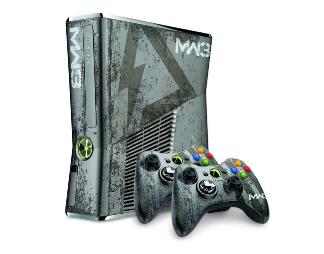 Modern Warfare 3 Limited Edition Xbox 360