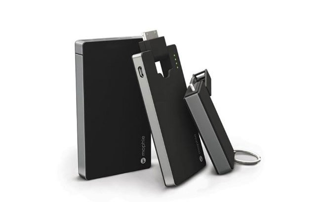 Mophie Universal Juice Pack