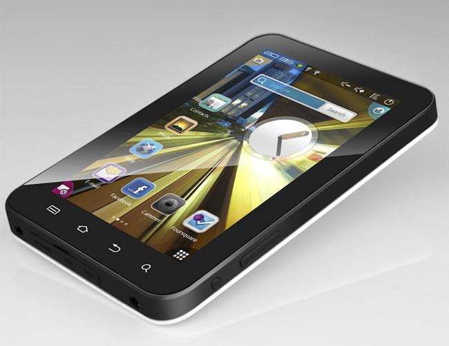N5Zero Tablet