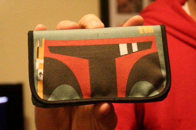 Custom Nintendo 3DS Case