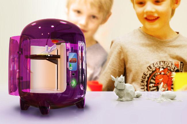 Origo 3D Printer