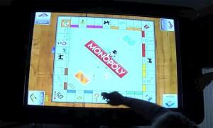 Padzilla 70 Inch Interactive iPad, iPhone Case (Video)