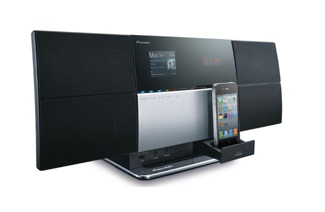 Pioneer X-SMC3-S Music Tap