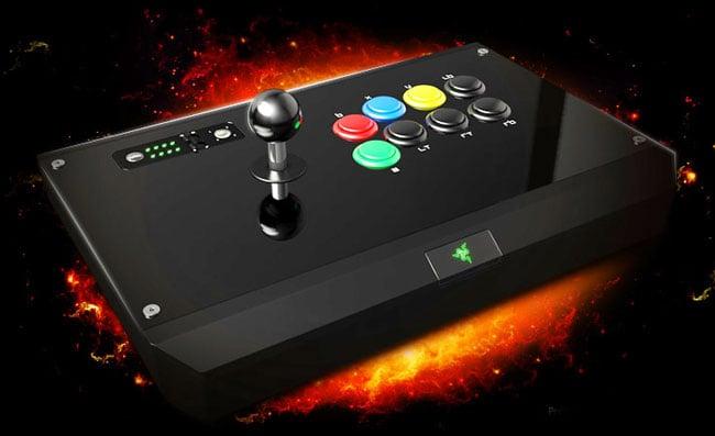 Razer Xbox 360 Arcade Stick