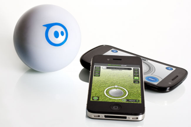 Robotic Ball Sphero