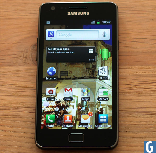 samsung android app store