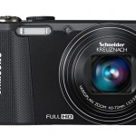 Samsung WB570 Superzoom Compact Camera
