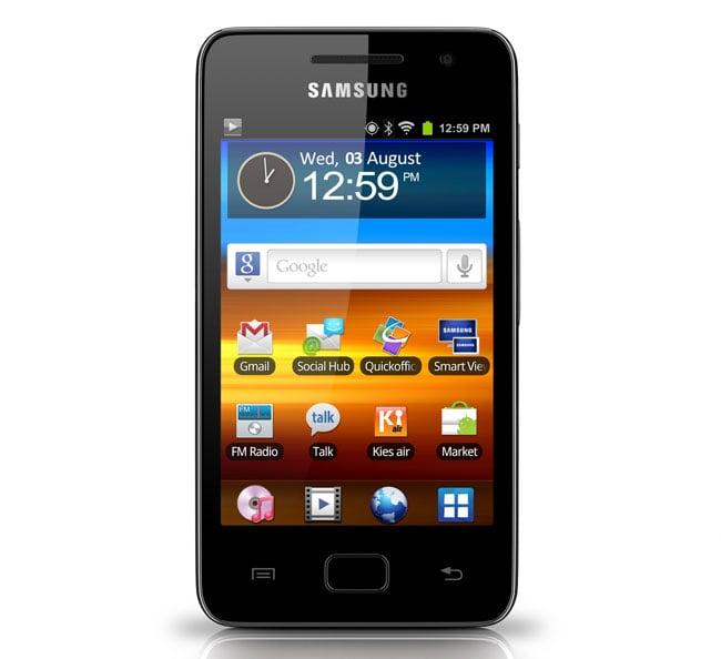 Samsung WiFi 3.6