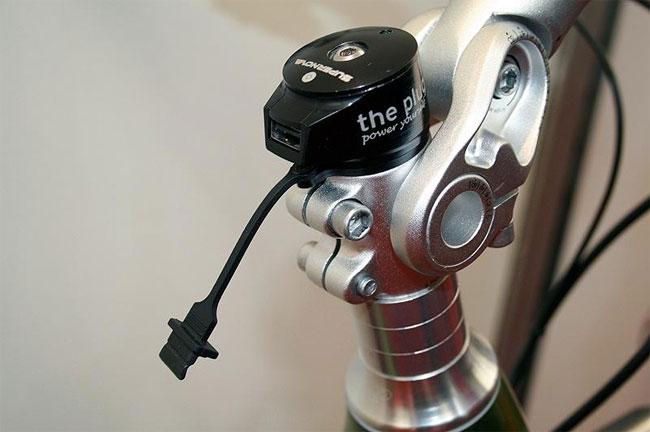 Silverback USB