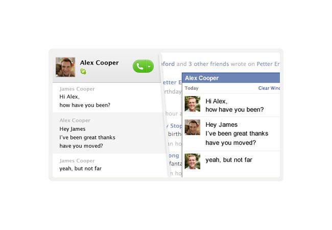 Skype Mac Beta