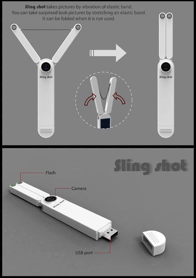 Slingshot Camera
