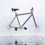 Soft Ride Bike