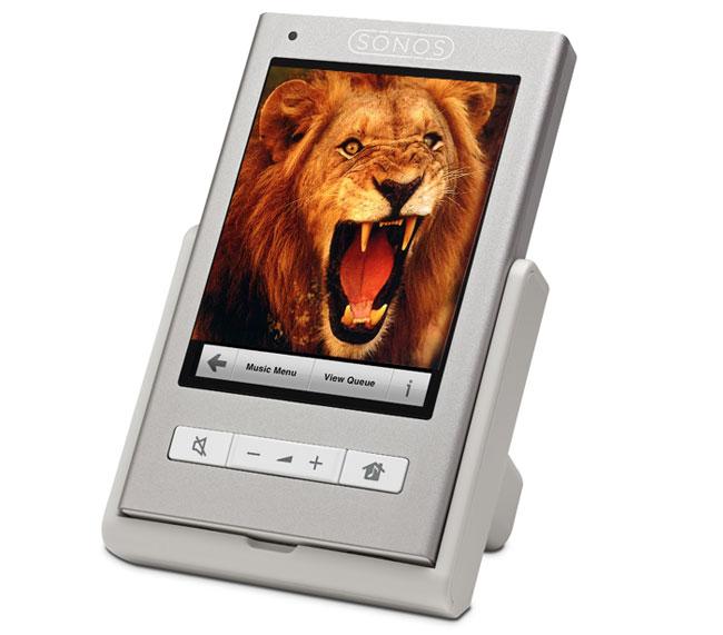 Sonos Lion Update