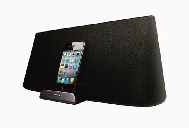 Sony iPad Dock X500iP