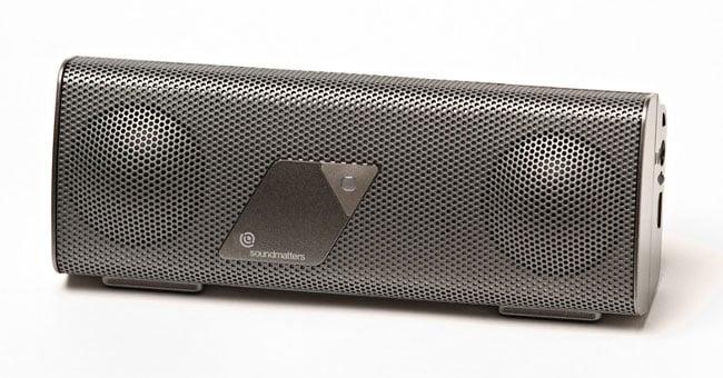 Soundmatters foxLv2 Platinum Bluetooth