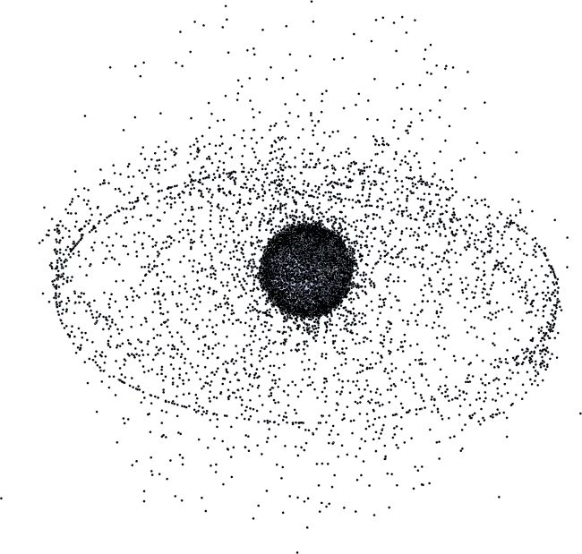 Space Debris 02