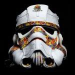 Stormtrooper Sneaker Helmet