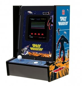 Taito InvaderCade Transforms iPads Into Classic Space Invaders Arcade Cabinets (video)