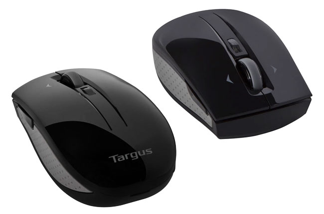 Targus Wi-Fi Laser Mouse AMW58US