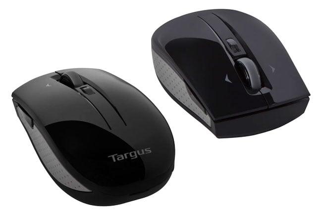 Targus Wi-Fi Laser Mouse AMW58US