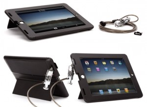 Griffin Secure iPad 2 TechSafe Case Unveiled