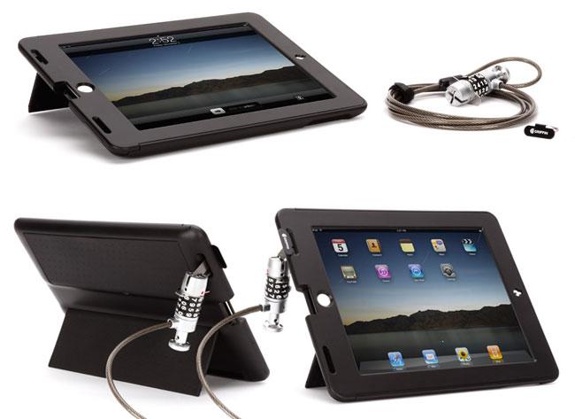 TechSafe iPad2