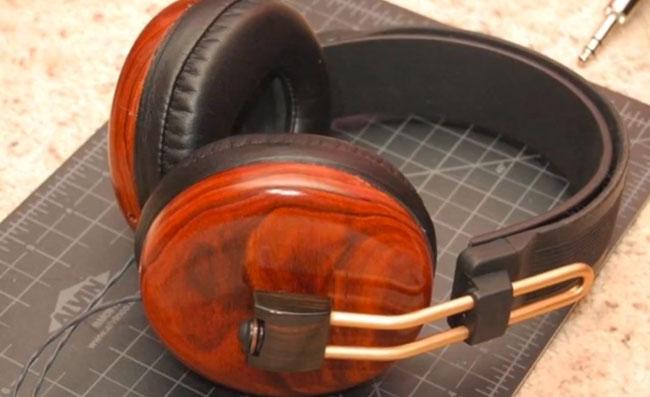 Thunderpants Headphones