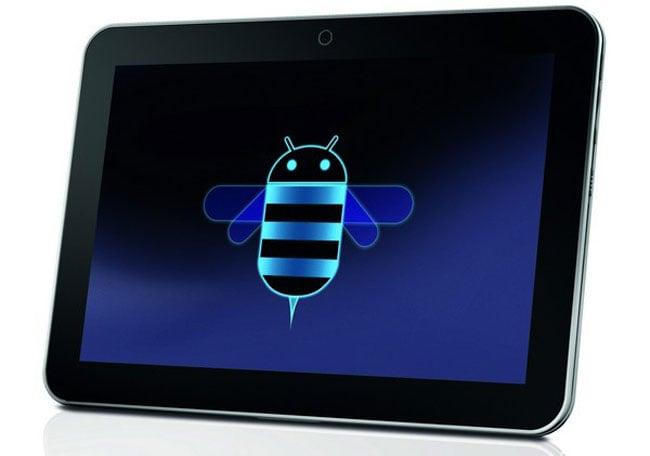 Toshiba AT200 Tablet