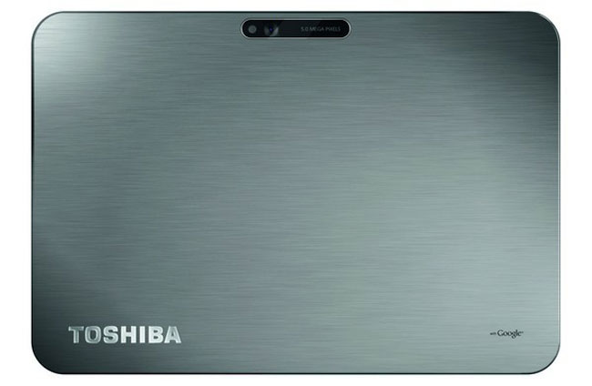 Toshiba AT200 Tablet