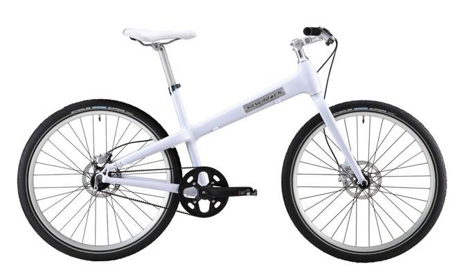 USB Bike