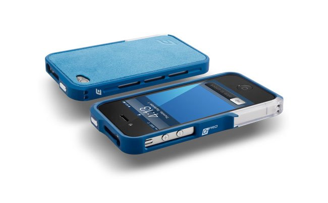 Vapor iPhone-4 Case