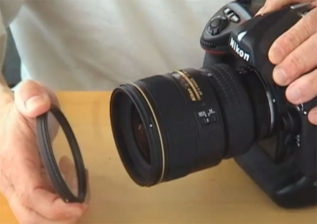 Xume Magnetic Lens Adapter
