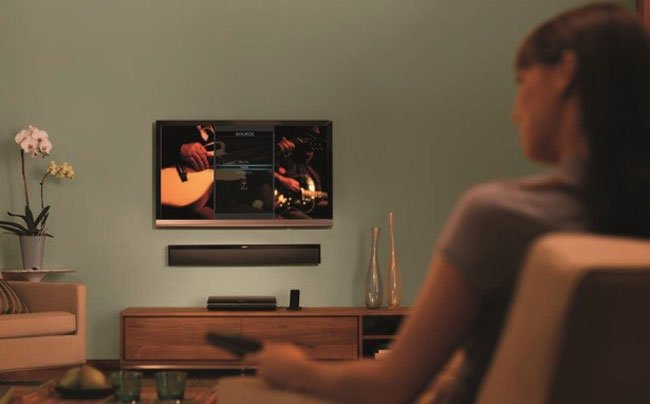 bose announces lifestyle 135 and cinemate 1sr soundbars. Black Bedroom Furniture Sets. Home Design Ideas