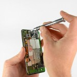 Droid Bionic Teardown