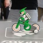 Panasonic's Evolta Robot To Take Part In Ironman Triathlon