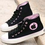 Fake Apple Sneakers