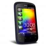 HTC Explorer Budget Android Smartphone
