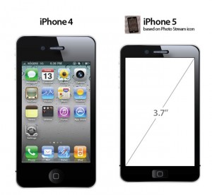 New iPhone 5 Design Leaked?