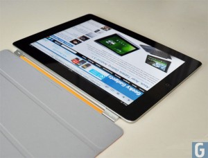 Sprint iPad 2 Launching Next Month?