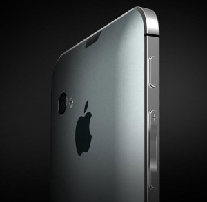 iPhone 5 To Be Officially Announced 19th Or 26th Of September (Rumor)