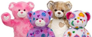 Kinectimals Enabled Bears Now At Build-a-Bear Workshop