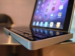 levitatr bluetooth keyboard