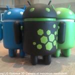 LG Optimus 3D Sample Image