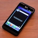 LG Optimus 3D Review