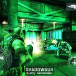 Shadowgun iPad