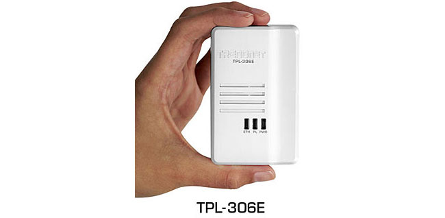 Trendnet Powerline Adapter
