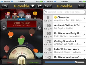 Turntable FM iPhone App Arriving Soon