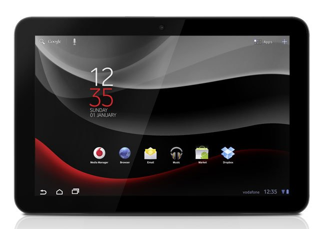 Vodafone Android Tablet