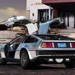 All Electric DeLorean Launching In 2013