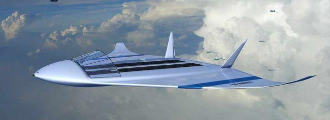Air Cruiser